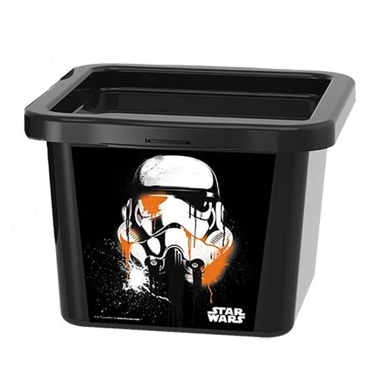 Star Wars: Storage Box - Stormtrooper (8L) at Mighty Ape