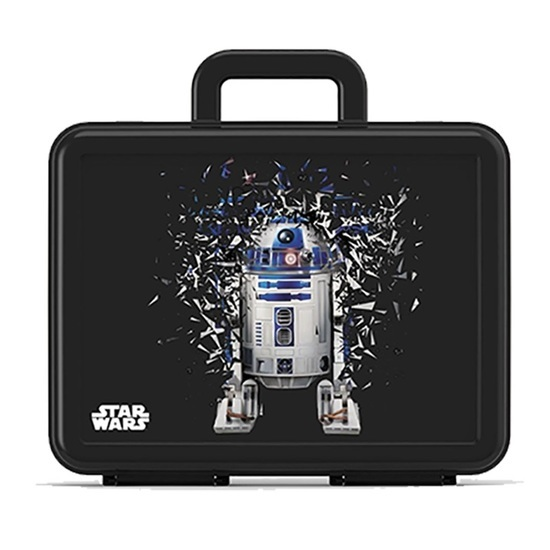 Star Wars: Classic Suitcase - R2D2 at Mighty Ape