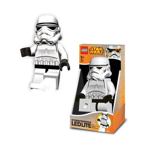 Lego Star Wars Stormtrooper Torch at Mighty Ape