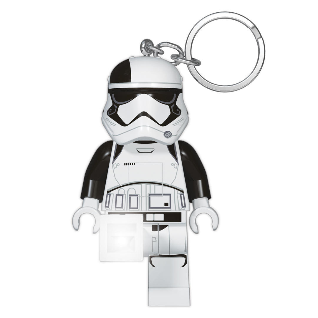 LEGO First Order Stormtrooper Executioner Key Light at Mighty Ape