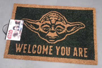 Star Wars Door Mats at Mitre10