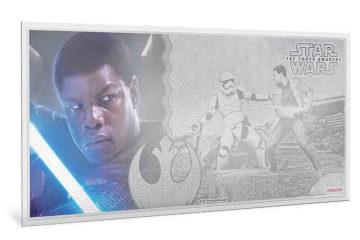 Finn 5g Silver Coin Note