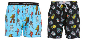 New Peter Alexander Star Wars Items on Sale