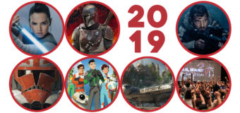 What to Expect from Star Wars in 2019
