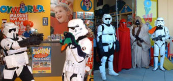 Toyworld Christchurch Sale
