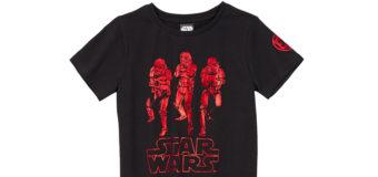 Kid's Foil-Print Stormtrooper T-Shirt