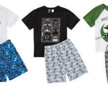 New Star Wars Kid's Pyjamas On Sale