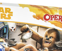 Star Wars Operation at Mighty Ape