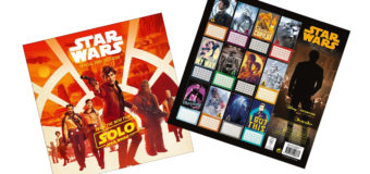Star Wars Calendars Discounted
