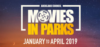 Movies in Parks 'Solo' Sessions (Auckland)