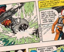 NZWW Comics – Frozen World of Ota