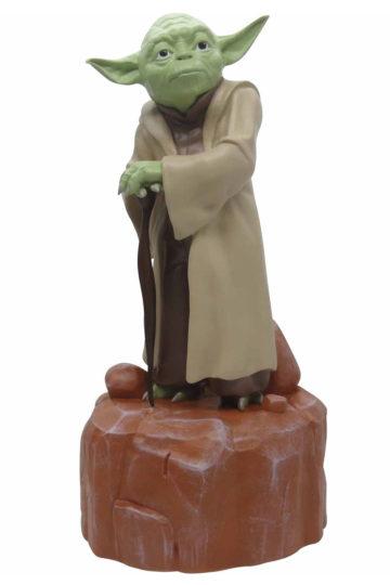 Yoda Garden Statue