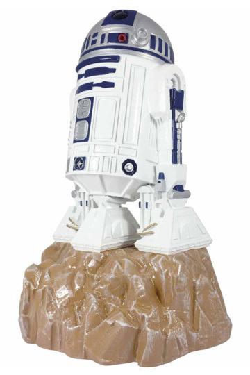 R2-D2 Garden Statue