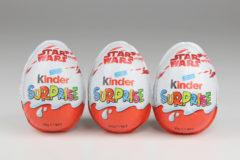 2019 Star Wars Kinder Surprise