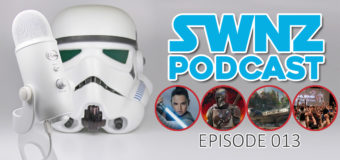 SWNZ Podcast Episode 013