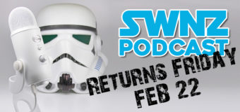 SWNZ Podcast Returns for 2019