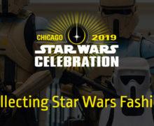Star Wars Fashion Panel at Celebration