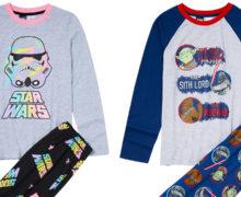 New Kid's Winter Sleepwear at Farmers