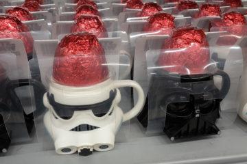 2019 Star Wars Easter Eggs