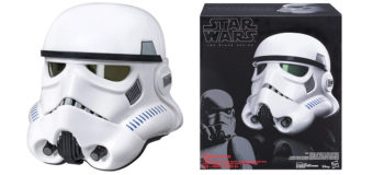 Black Series Stormtrooper Helmet at Toyco