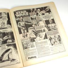 2000AD Prog 109, 21 Apr 1979