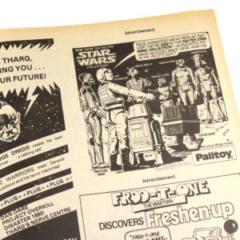 2000AD Prog 125, 11 Aug 1979
