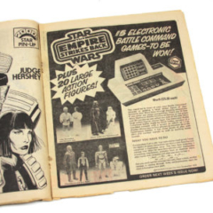 2000AD Prog 166, 21-28 Jun 1980