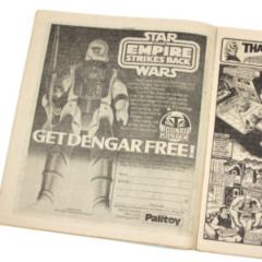 2000AD Prog 207, 11 Apr 1981