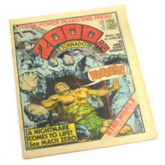 2000AD Prog 165, 14 Jun 1980