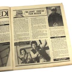 2000AD Prog 325, 16 Jul 1983