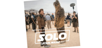 'Making Solo: A Star Wars Story' Book Out Now