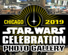 Star Wars Celebration Chicago 2019, Day 1