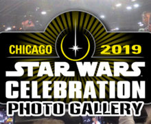 Star Wars Celebration Chicago 2019, Day 2