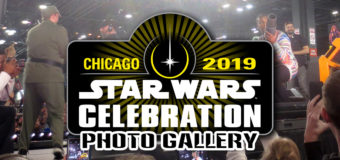 Star Wars Celebration Chicago 2019, Day 2