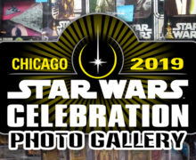 Star Wars Celebration Chicago 2019, Day 3