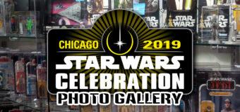 Star Wars Celebration Chicago 2019, Day 3