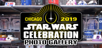 Star Wars Celebration Chicago 2019, Day 4