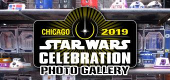 Star Wars Celebration Chicago 2019, Day 4