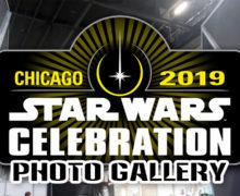 Star Wars Celebration Chicago 2019, Day 5