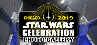 Star Wars Celebration Chicago 2019, Day 5