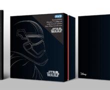 Exclusive Star Wars Oral B Genius9000 toothbrush – Coming Soon