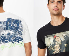 New Star Wars T-Shirts at Cotton On