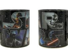 Star Wars Lightsaber Mug