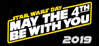 May the 4th Events – NZSO Star Wars In Concert