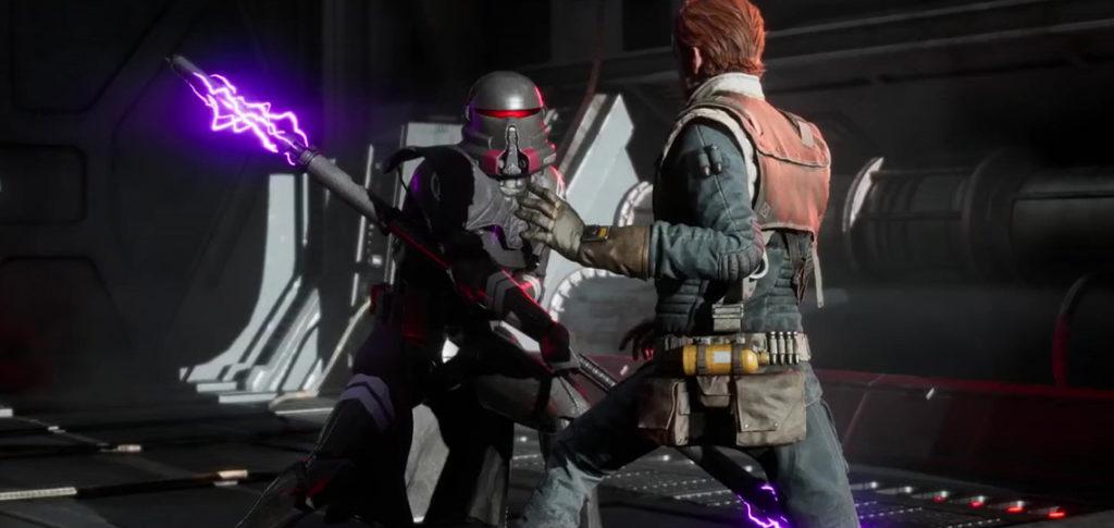 Jedi: Fallen Order Trailer
