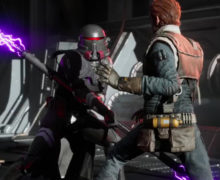 Jedi: Fallen Order – Official Reveal Trailer