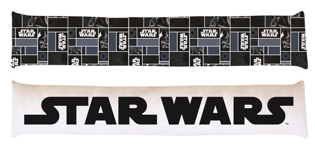 Star Wars Draught Stops