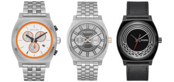 Nixon Star Wars Watches Discounted
