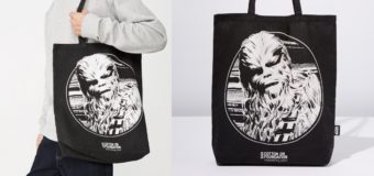 Chewbacca Tote Bag at Cotton On