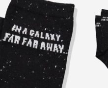 Men's Star Wars Socks at Typo